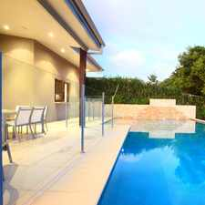 Rental info for Luxury Rural Residential Living in the Sunshine Coast area