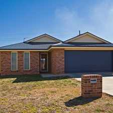 Rental info for RENT REDUCTED !! GLORIOUS GLENVALE in the Toowoomba area