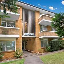 Rental info for DEPOSIT TAKEN - OPEN CANCELLED in the Lindfield area