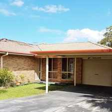 Rental info for Family Home! in the Blue Haven area
