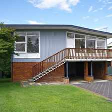 Rental info for Recently Renovated in the Taree area