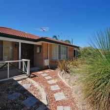 Rental info for 4 X 2 HOME CLOSE TO EVERYTHING!! in the Perth area