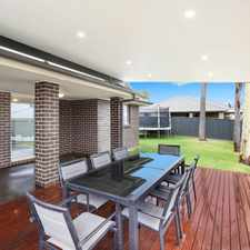 Rental info for The Perfect Home in the Wadalba area