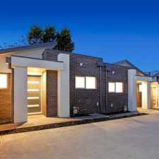 Rental info for Stunning Near New 1 Bedroom Unit! in the Melbourne area