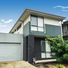 Rental info for PERFECT LOCATION in the Melbourne area