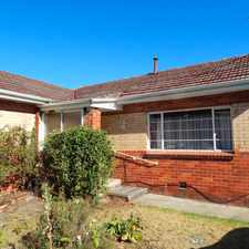 Rental info for Substantial Home in Convenient Location! in the Melbourne area