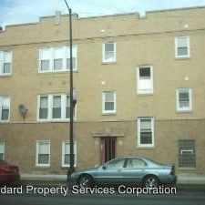 Rental info for 3045 N Laramie Ave. Unit 2 in the Chicago area