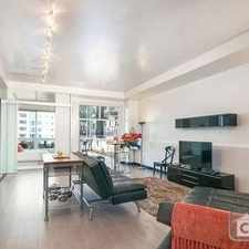 Rental info for $4000 2 bedroom Loft in Central San Diego Park West in the Core-Columbia area