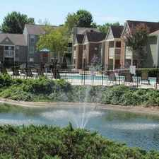Rental info for HAWTHORNE AT THE PARK