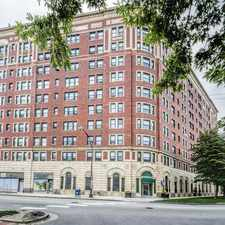 Rental info for 7100 South Shore Drive
