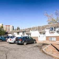 Rental info for Beautifully Updated Denver Condo in the Villa Park area