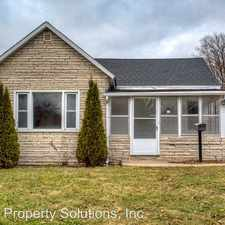 Rental info for 937 Creston Ave in the Des Moines area