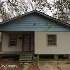 Rental info for 1839 Rainwater St