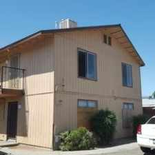 Rental info for 1214 E. Clinton Ave. - 201 in the Fresno area