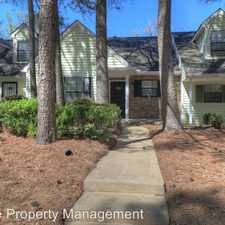 Rental info for 5431 Park Place S
