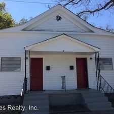 Rental info for 1005 Oak Street