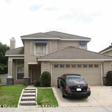 Rental info for 8043 San Tropez Ct. - 1 in the Fontana area