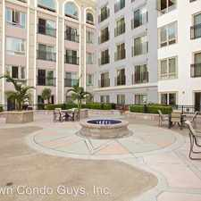 Rental info for 445 Island Ave #613 in the Gaslamp area