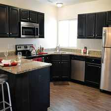 Rental info for Auburn Creek Apartments