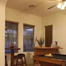 Rental info for DC Ranch Lifestyle Awaits. Parking Available!