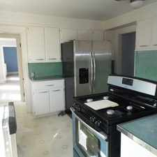 Rental info for 2 Bedroom Overlooking Brandon Park With Garage.