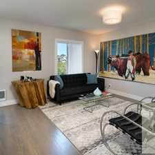 Rental info for 378 Sweeny in the Portola area