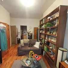 Rental info for 284 West End Avenue #4A in the New York area