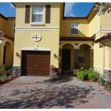 Rental info for NW 87th St & NW 113th Court
