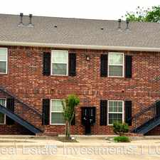 Rental info for 304 E. Edwards 101 - 204