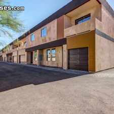 Rental info for $1649 3 bedroom House in Phoenix Central in the Citrus Acres area