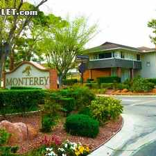 Rental info for $1800 1 bedroom Apartment in Paradise in the Winchester area