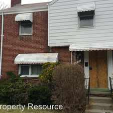 Rental info for 3293 Ewald Circle in the Winter Halter area