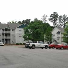 Rental info for Binary Tree Property Management in the Raleigh area