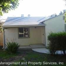 Rental info for 8754 Valencia Street in the La Presa area