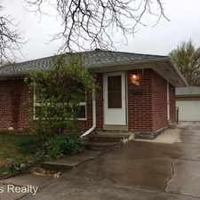 Rental info for 5320 Johnson Street in the 80033 area