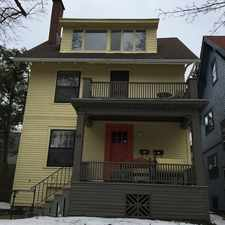 Rental info for 45 Atlantic Ave in the Buffalo area