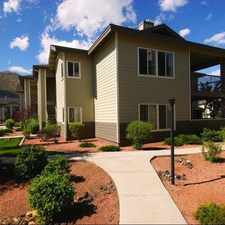 Rental info for Timberline Place