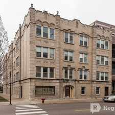 Rental info for $1395 2 bedroom Apartment in North Side Lincoln Square in the North Park area