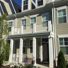 Rental info for 28 Boucher Place