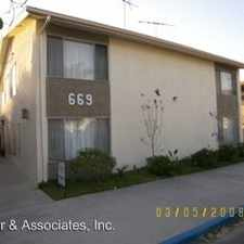 Rental info for 669 Stanley Ave - #2H in the Eastside area