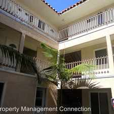 Rental info for 684 W. 2nd St., #1 in the Central San Pedro area