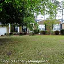 Rental info for 2614 Northwoods Drive