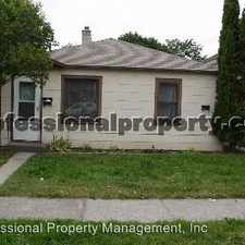 Rental info for 1308/1310 S 5th St W