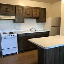 Rental info for 1337 SW Clay St #8 in the 66604 area
