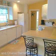 Rental info for 13478 DiMarco St