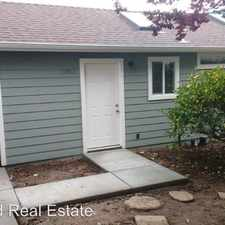 Rental info for Midvale Ave