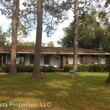 Rental info for 3918 Camellia Drive