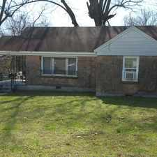 Rental info for 13.51% ROI - 1391 Stage Ave, Memphis, TN 38127