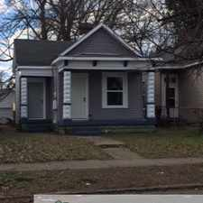Rental info for The newly renovated home is just what you are looking for, loacted on several bus lines, nearby schools & parks. in the Louisville-Jefferson area