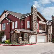 Rental info for Echelon at West Lake in the Lake Houston area
